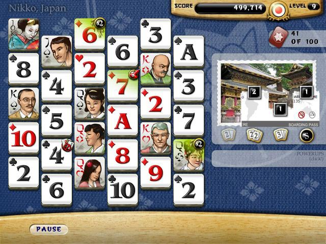 Game screenshot 1 Poker Pop