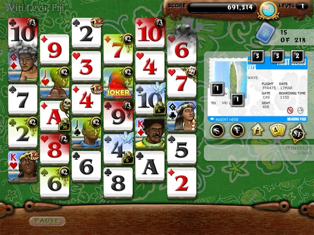 Game screenshot 2 Poker Pop