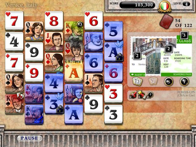 Game screenshot 3 Poker Pop