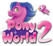 Pony World 2 feature