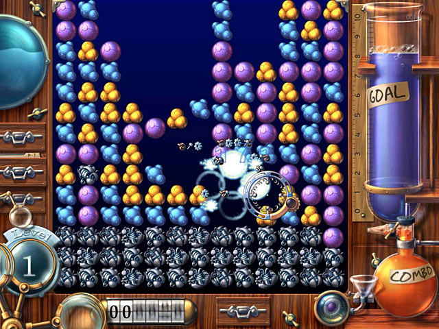 Game screenshot 2 Pop-a-Tronic
