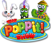 free download The Poppit! Show game