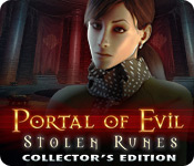 Feature screenshot game Portal of Evil: Stolen Runes Collector's Edition