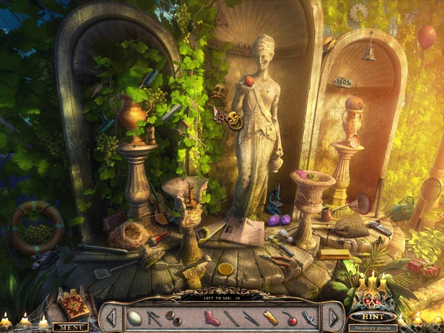 Game screenshot 1 Portal of Evil: Stolen Runes Collector's Edition