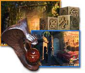 Portal of Evil: Stolen Runes - Mac