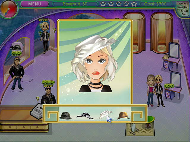 Posh Boutique 2 – Mac Screenshot-3