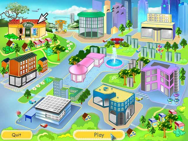 Game screenshot 3 Posh Shop