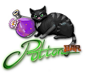 Potion Bar
