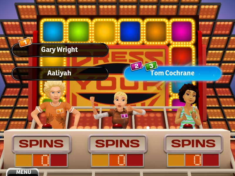 Press Your Luck Screenshot-1