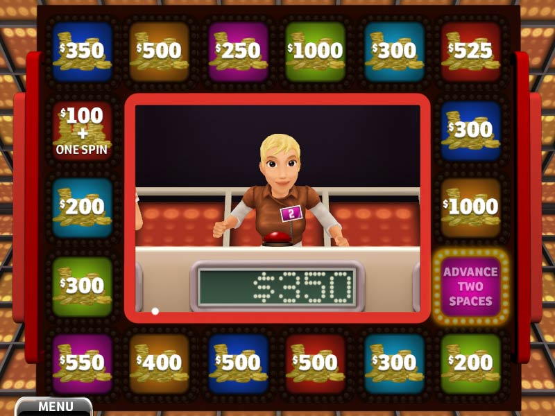 Press Your Luck Screenshot-2