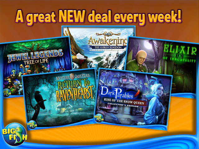 Summer is this week's new Price Drop! Check back often for new deals