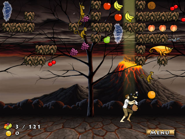 Game screenshot 2 Primate Panic