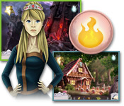 Princess Isabella: Return of the Curse Collector's Edition - Mac