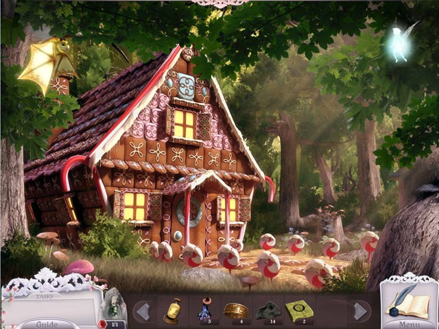 Princess Isabella: Return of the Curse Collector's Edition – Mac Screenshot-3