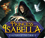 Princess Isabella: Return of the Curse Walkthrough