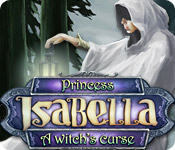 free download Princess Isabella: A Witch's Curse game
