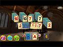 1. Princess Solitaire game screenshot