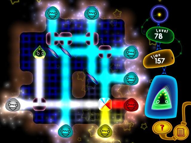 Game screenshot 1 Prism