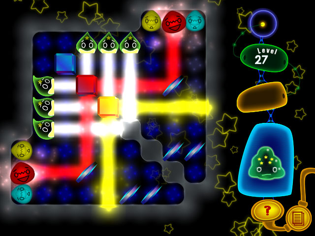 Game screenshot 2 Prism