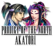Feature screenshot game Prodigy of the North: Akatori