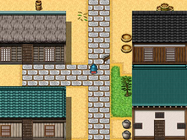 Game screenshot 1 Prodigy of the North: Akatori