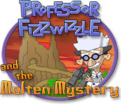 Professor Fizzwizzle and the Molten Mystery - Mac