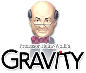 Professor Heinz Wolff's Gravity