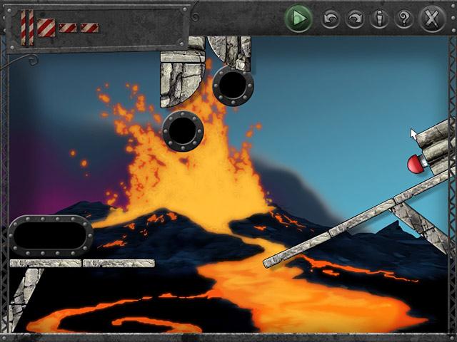 Game screenshot 2 Professor Heinz Wolff's Gravity