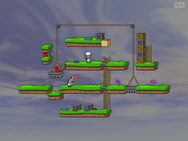 Game screenshot 3 Professor Fizzwizzle
