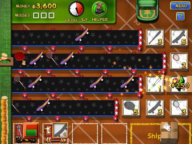 Game screenshot 1 Profitville