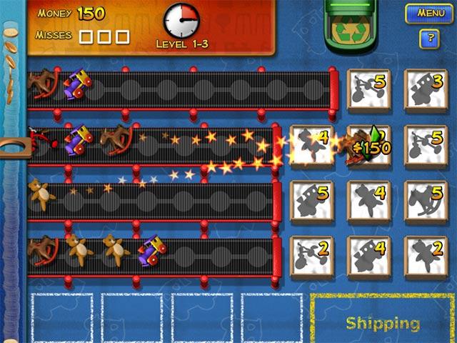 Game screenshot 2 Profitville