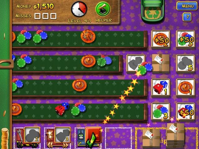 Game screenshot 3 Profitville