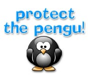 Protect the Pengu! - Online