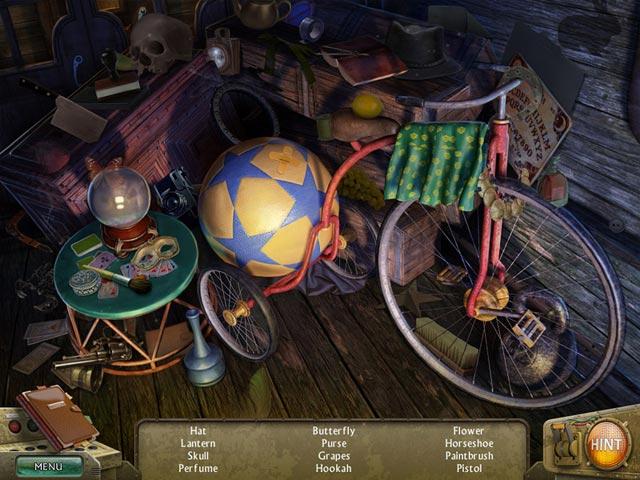 Game screenshot 1 Psycho Train