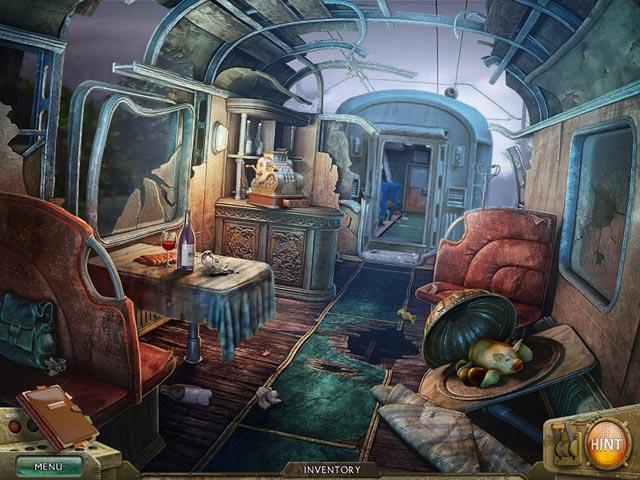 Game screenshot 2 Psycho Train