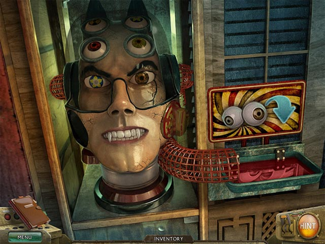 Game screenshot 3 Psycho Train