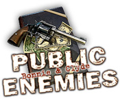 Public Enemies: Bonnie and Clyde - Mac
