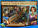 Screenshot for Punished Talents: Seven Muses Collector's Edition