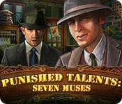 Punished Talents: Seven Muses Walkthrough
