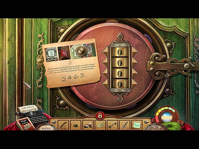Game screenshot 3 Punished Talents: Seven Muses