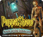 PuppetShow: Souls of the Innocent Collector's Edition Walkthrough