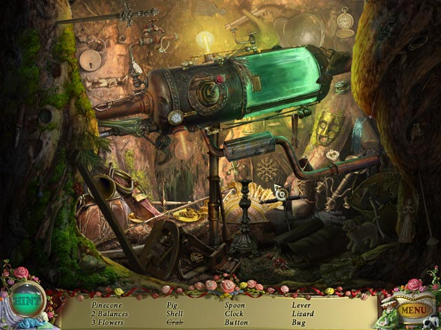 Game screenshot 1 PuppetShow: Souls of the Innocent Collector's Edition