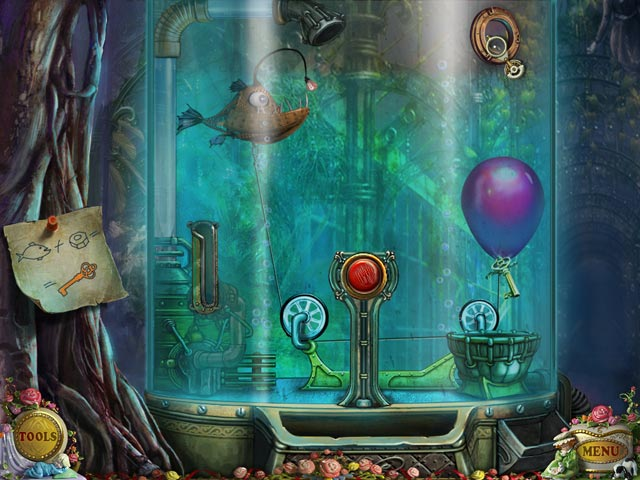Game screenshot 2 PuppetShow: Souls of the Innocent Collector's Edition