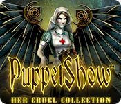 PuppetShow: Her Cruel Collection Walkthrough