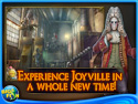 Screenshot for PuppetShow: Return to Joyville Collector's Edition