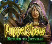 Puppetshow: Return to Joyville