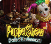 PuppetShow ™: Souls of the Innocent Walkthrough