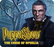 PuppetShow: The Curse of Ophelia Walkthrough