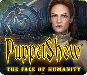 PuppetShow 8: The Face of Humanity