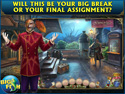 Screenshot for PuppetShow: The Price of Immortality Collector's Edition
